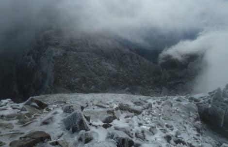 W Tatrach istne lodowisko! Kolejna porcja aktualnych zdjęć