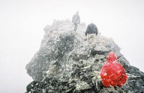 Idzie załamanie pogody, w Tatrach intensywne opady śniegu!