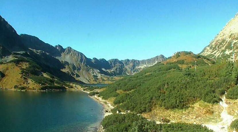 Piękny ostatni dzień lata w Tatrach (ZDJĘCIA)