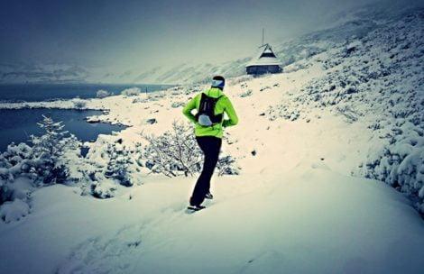 Śniegu coraz więcej! Świeże zdjęcia z białych Tatr