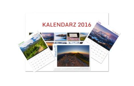 Kalendarz Tatromaniaka 2016 – zbieramy zamówienia!
