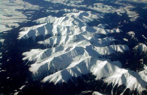Zamknięte szlaki w Tatrach Słowackich – pełna lista