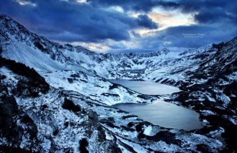 Uwaga! Oberwany fragment popularnego szlaku w Tatrach