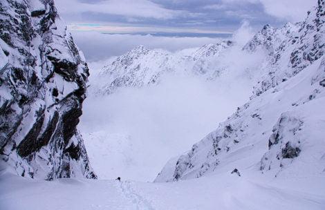 W Tatrach zima na całego! Zobacz aktualne zdjęcia