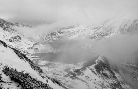 Uwaga! Zamknięte szlaki w Tatrach