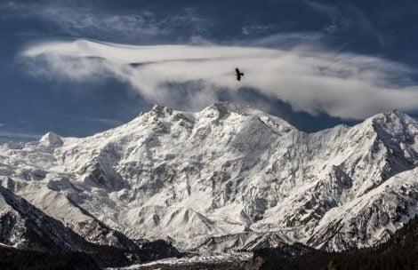 Nanga Parbat: wspinacze dotarli bezpiecznie do bazy!