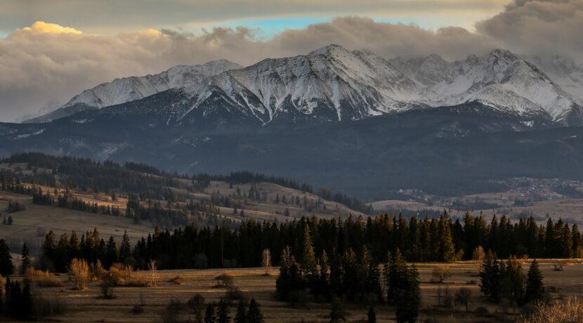 Wichura w Tatrach – zobacz i posłuchaj (FILMY)