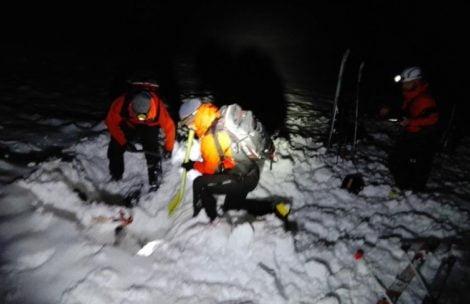 Tragedia w Tatrach. 30-letni Polak zginął pod lawiną