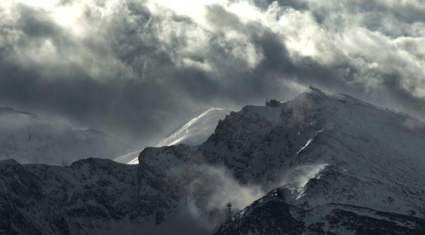 TOPR ostrzega: śmiertelne niebezpieczeństwo w Tatrach