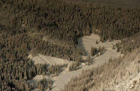 W Tatrach znaleziono zwłoki mężczyzny