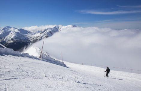 Na Kasprowym sezon narciarski w pełni – pojeździmy aż do majówki!