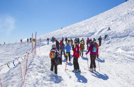 Stoki oficjalnie otwarte! Kilka ważnych słów do narciarzy