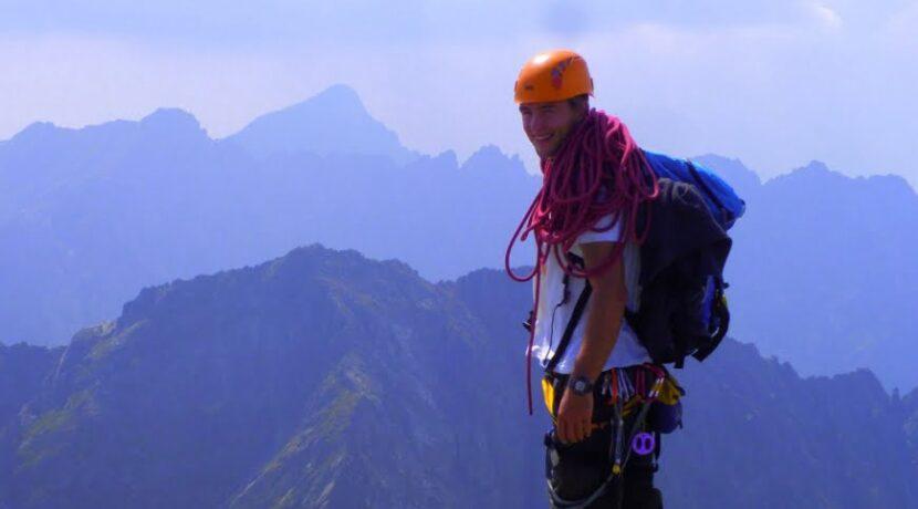 Cudem przeżył wypadek w Tatrach. Teraz potrzebuje naszej pomocy