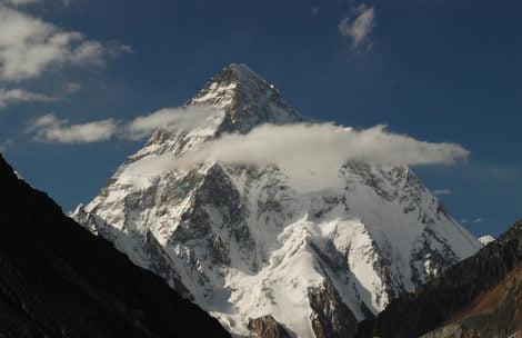 Będzie polska zimowa wyprawa na K2, jeszcze w tym roku!