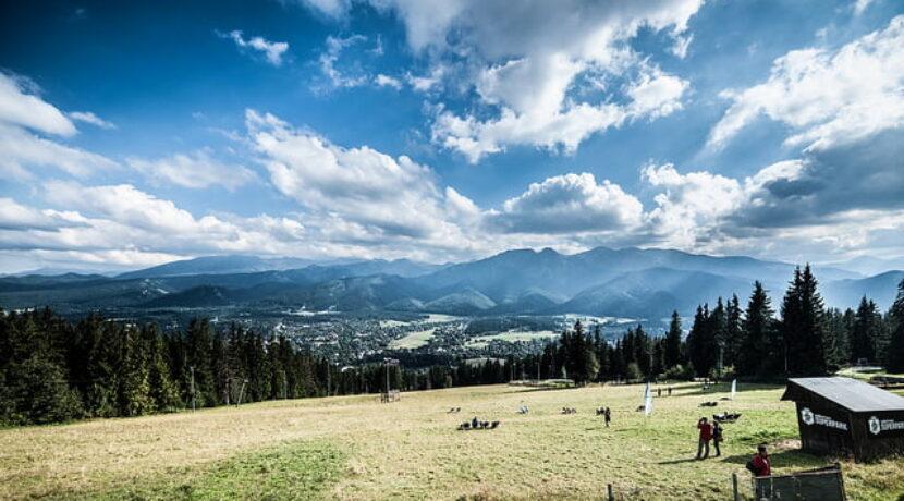 Muzyczne lato pod Tatrami – cykl koncertów na Gubałówce