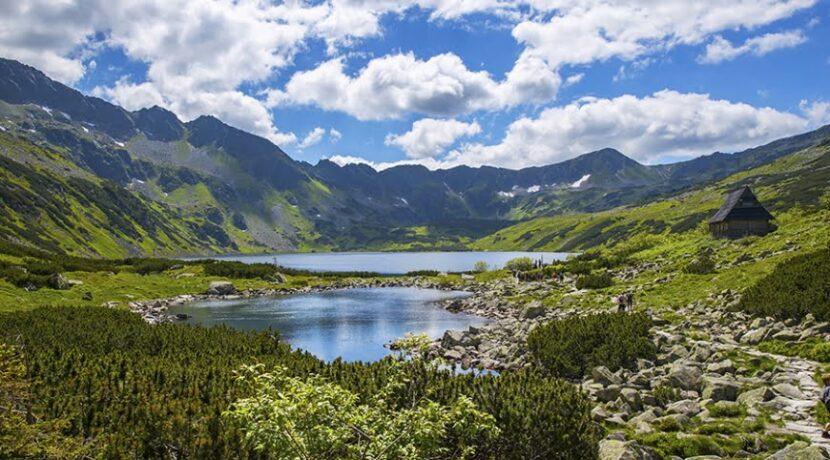 Dolina Pięciu Stawów Polskich najpiękniejszą doliną Tatr [WYNIKI GŁOSOWANIA]