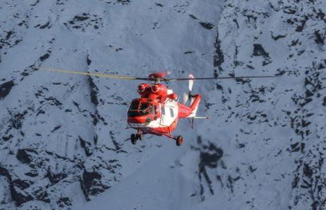 Śmiertelny wypadek na Orlej Perci, smutny koniec poszukiwań turysty