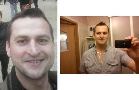 W Tatrach zaginął 30-letni turysta. Czy ktoś go widział?