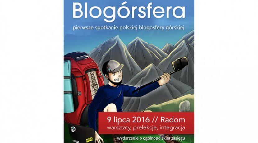 """""""Blogórosfera"""" – pierwsze spotkanie polskiej blogosfery górskiej"""