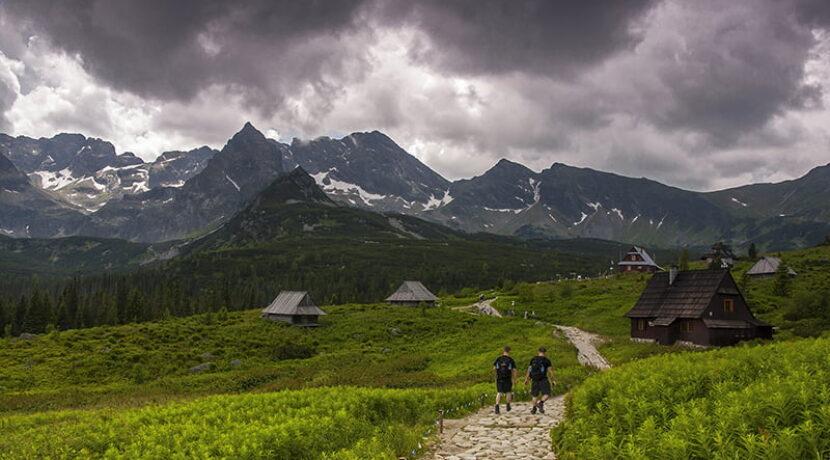 Lato w górach – ważne informacje od Tatrzańskiego Parku Narodowego