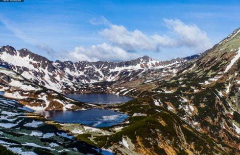 W Tatrach znaleziono rozczłonkowane zwłoki