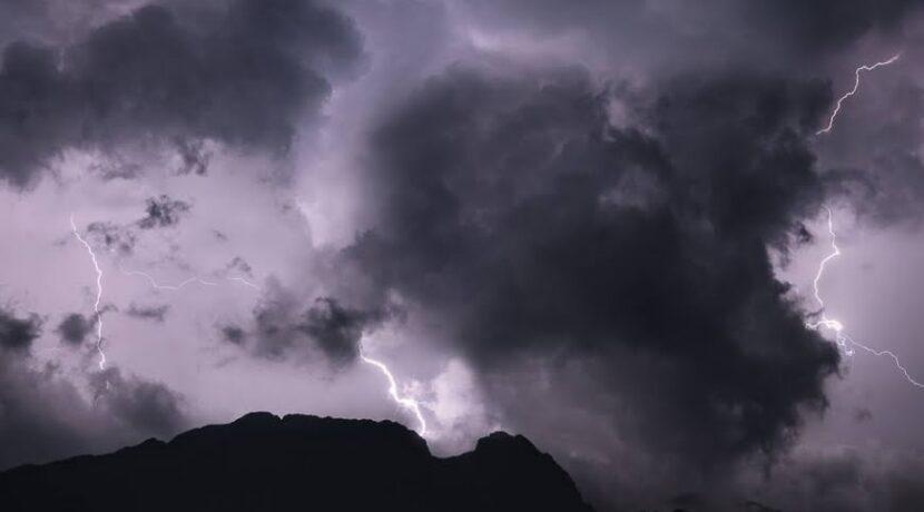 Turyści ranieni piorunem w Tatrach