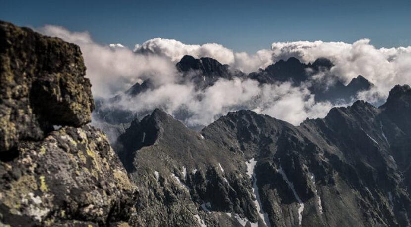 Gerlach, Wysoka, Babia Góra i Turbacz…w 1 dzień!
