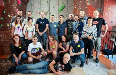 Pierwsze spotkanie polskiej blogosfery górskiej przeszło do historii!
