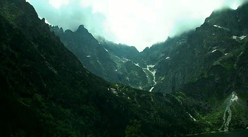 Uwaga! Jutro w Tatrach może spaść…śnieg