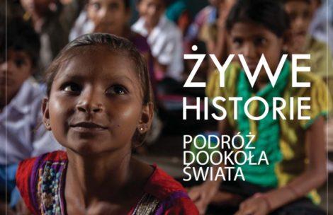 """""""Żywe historie"""" – dwie dziewczyny ruszają w podróż dookoła świata"""