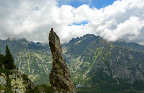 Wspinaczka na Igłę w Osterwie – zobacz film