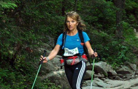 14 szczytów Wielkiej Korony Tatr w 49 godzin. Nowy rekord Alicji Paszczak