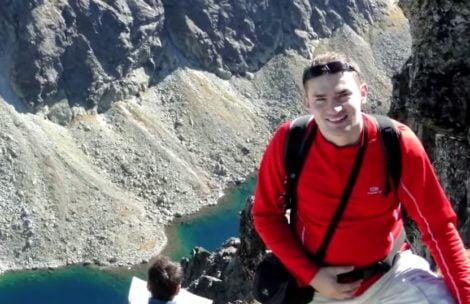 Zginął, próbując pomóc innej turystce. Dziś rocznica śmierci Tomka (FILM)