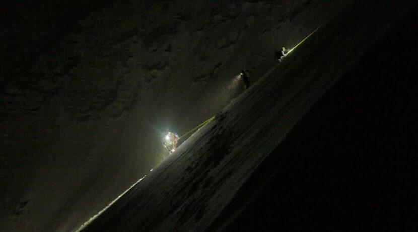 Nocna akcja TOPR. Osiem osób uratowanych