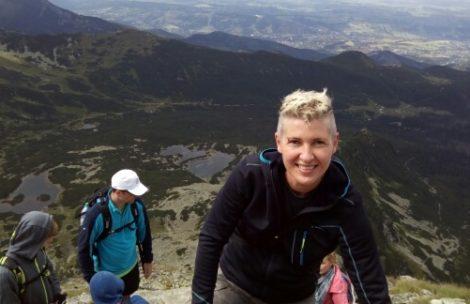 Wypadek w Tatrach obrócił jej życie o 180 stopni. Potrzebne wsparcie dla Izy