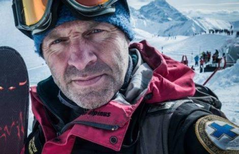 Ratownik TOPR nominowany do tytułu National Geographic Adventure of the Year