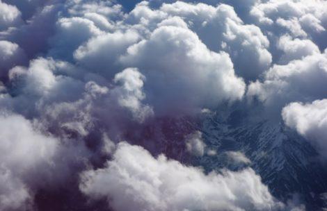 Lot nad Tatrami w czasie halnego – relacja pilota szybowca