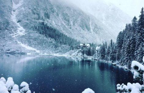 Zima wraca w Tatry. Będzie sypać!
