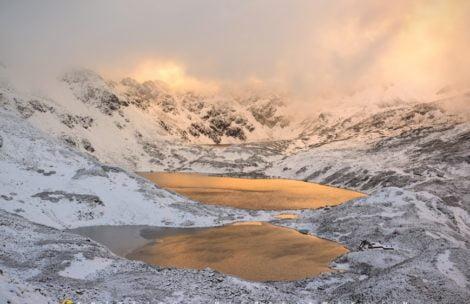 TPN zamyka szlaki na zimę