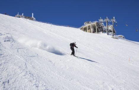 Dekalog narciarzy i snowboarderów. Przeczytaj, zanim pójdziesz na stok