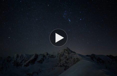 Wschód Oriona nad Tatrami (FILM)