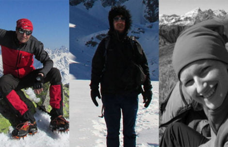 """Mijają cztery lata od """"czarnej soboty"""" w Tatrach. Pod lawinami zginęli Ania, Marek i Vader"""
