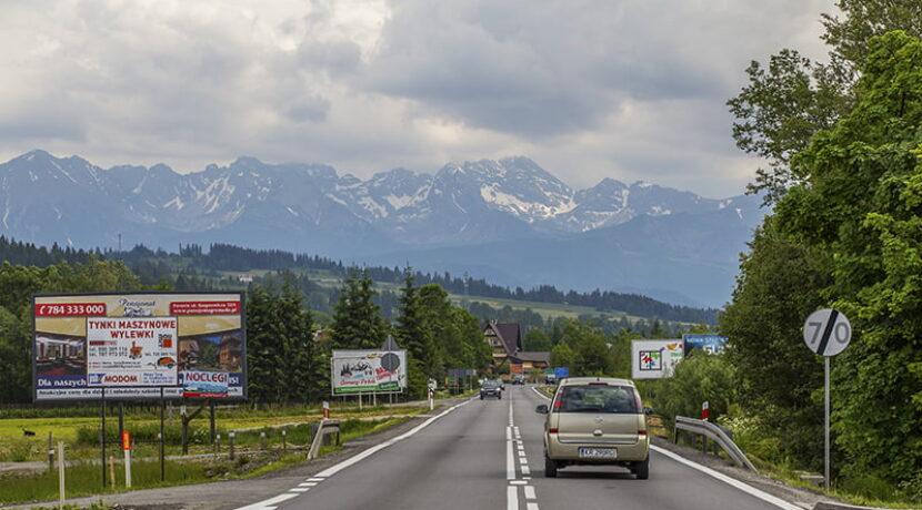 Nowe połączenie z Katowic i Krakowa w Tatry!
