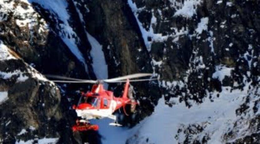 21-letni Polak zginął w Tatrach Słowackich