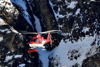 Wielka tragedia w Tatrach. Nie żyją dwie osoby, w tym ratownik-ochotnik