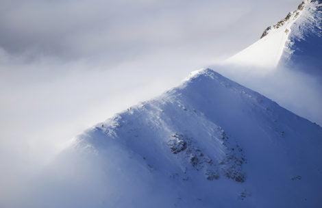 Turyści z dzieckiem utknęli w górach. Poszli wbrew ostrzeżeniom ratownika i pracownika TPN