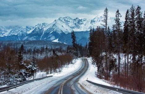 W Tatry wraca zima! Spadnie kilkadziesiąt centymetrów śniegu