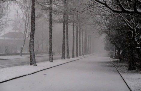 To będą białe święta! W Tatrach i Zakopanem znów sypnie śniegiem