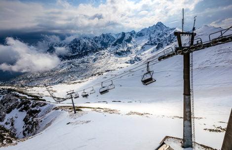 Na Kasprowym sezon narciarski trwa! Pojeździmy do 7 maja