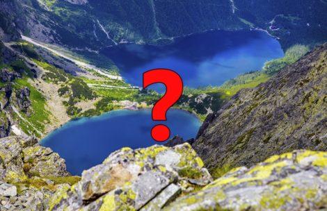 Tatry w pytaniach i odpowiedziach – część 2